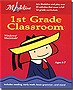 Madeline 1st Grade Classroom Companion