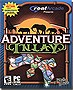 Real Arcade Adventure Inlay for Windows PC