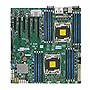 Supermicro X10DRi Extended ATX Server Motherboard w/ Intel C612 Chipset