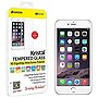 Amzer Kristal Tempered Glass HD Edge2Edge Screen Protector for iPhone 6