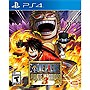 Namco ONE PIECE PIRATE WARRIORS 3 - Action/Adventure Game - PlayStation 4