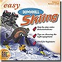 Easy Downhill Skiing