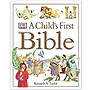 A+Child's+First+Bible+-+Hardcover