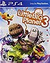 Sony Little Big Planet 3 Limited Edition - Action/Adventure Game - PlayStation 4