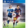 EA FIFA 16 - Sports Game - PlayStation 4