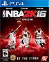 Take-Two NBA 2K16 Replen - Sports Game - PlayStation 4