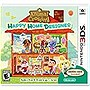 Nintendo Animal Crossing: Happy Home Designer - Nintendo 3DS