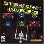 Casual Arcade StarCosmic Invaders for Windows PC