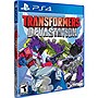 Activision TRANSFORMERS: Devastation - Action/Adventure Game - PlayStation 4