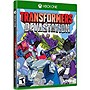 AcTiVision Transformers: Devastation for Xbox One