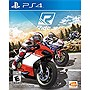 Namco RIDE - Racing Game - PlayStation 4