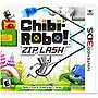 Nintendo Chibi-Robo! Zip Lash - Action/Adventure Game - Nintendo 3DS