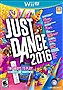 Ubisoft Just Dance 2016 - Wii U