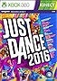 Ubisoft Just Dance 2016 - Entertainment Game - Xbox 360
