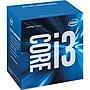Intel Core i3 i3-6100 Dual-core (2 Core) 3.70 GHz Processor w/ 3 MB Cache