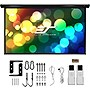 """Elite Screens Starling ST100XWH2-E24 100"""" Electric Projection Screen"""