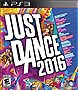 Just Dance 2016 - Simulation Game - PlayStation 3