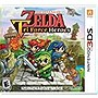 Nintendo The Legend of Zelda: Tri Force Heroes - Nintendo 3DS