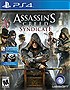 Assassin's Creed Syndicate -PlayStation 4