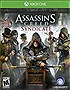 Assassin's Creed Syndicate Day 1 - Xbox One