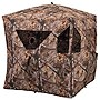 "Ameristep Brickhouse Polyester 75"" x 75"" x 67"" Ground Blind - Realtree Xtra Camo"