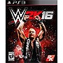 Take-Two WWE 2K16 - PlayStation 3