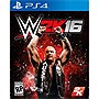 Take-Two WWE 2K16 - Sports Game - PlayStation 4