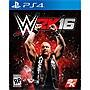 Take-Two WWE 2K16 - Sports Game - PlayStation 4