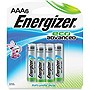 Energizer EcoAdvanced AAA Batteries - AAA - Alkaline - 6 / Pack