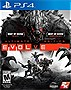 Take-Two Evolve Ultimate Edition - First Person Shooter - PlayStation 4