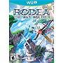 Atlus Rodea: The Sky Soldier - Wii U