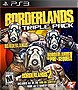 Borderlands Triple Pack for PlayStation 3