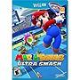 Nintendo Mario Tennis: Ultra Smash -  Wii U