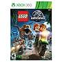 LEGO Jurassic World - Xbox 360