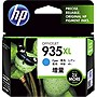HP 8 Units 935Xl Cyan Ink Cartridge - Inkjet - High Yield - 825 Pages - 8 Pack