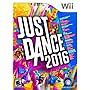 Just Dance 2016 - Nintendo Wii