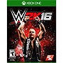 WWE 2K16 - Xbox One (Rated T for Teen)