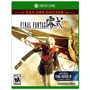 Final Fantasy Type-0 HD: Day One Edition - Xbox One