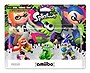 Nintendo amiibo Splatoon Series - 3 Pack