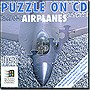 Puzzle+On+CD+-+Airplanes