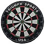 Triumph Sports 14-0003 HyMark Bristle Dartboard