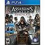 Ubisoft Assassin's Creed Syndicate - Action/Adventure Game - PlayStation 4