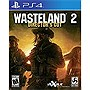 Wasteland 2 Director's Cut - Role Playing Game - PlayStation 4