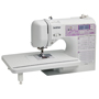 Brother SC3000 Computerized Sewing & Quilting Machine w/ 2 Built-in Sewing Fonts