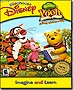 Playhouse Disney Book of Pooh: A Story without a Tail