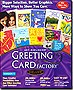 Art Explosion Greeting Card Factory Deluxe 5