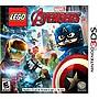 WB LEGO Marvel's Avengers - Nintendo 3DS