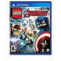 WB LEGO Marvel's Avengers - PS Vita