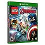 WB LEGO Marvel's Avengers - Xbox One