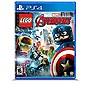 WB LEGO Marvel's Avengers - PlayStation 4